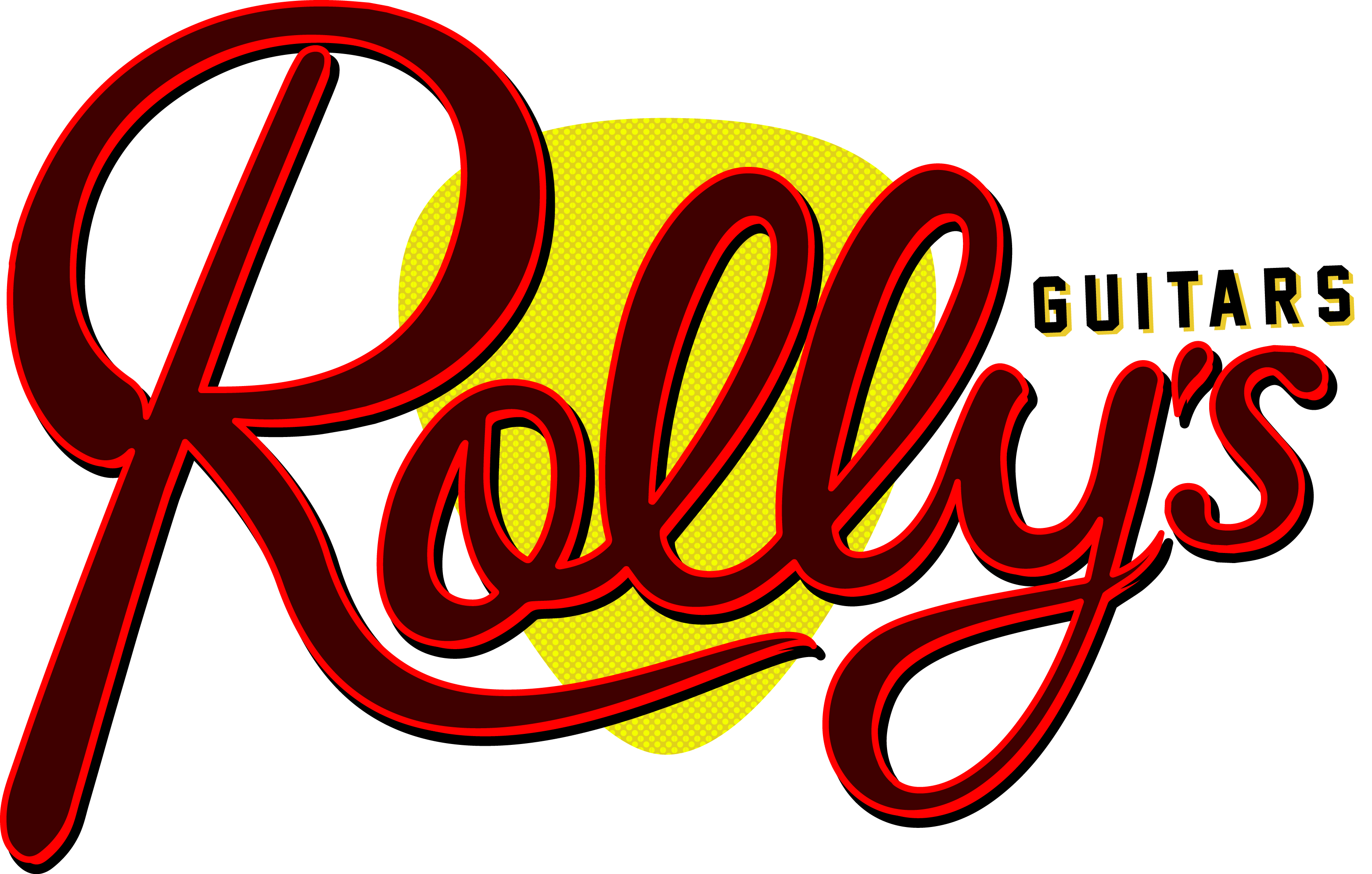 Rolly's Guitars